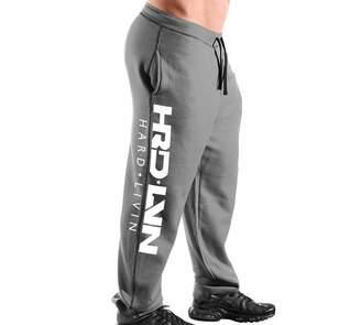 Co Monsta Clothing Elite Series HRD-LVN Sweatpants-8