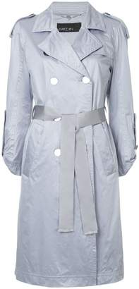 Marc Cain belted trench coat