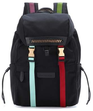 Stella McCartney Falabella Go Mountain backpack