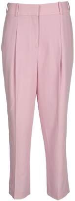Bottega Veneta High Waist Pants
