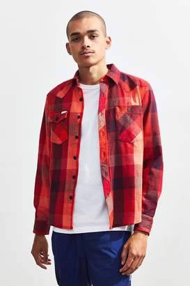 Topo Designs Heavyweight Plaid Button-Down Shirt