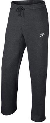 Nike Men Cargo Pocket Fleece Pants