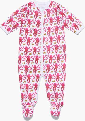 2166e60d0 Kids Monkey Pajamas - ShopStyle