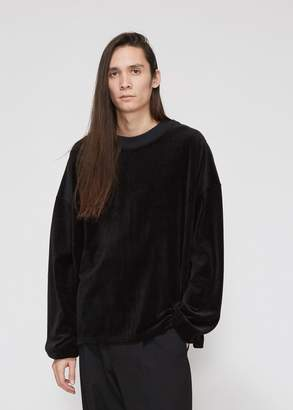 SASQUATCHfabrix. Kit Corduroy Big LS Shirt