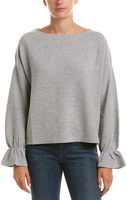 French Connection Ellen Texture Sweater