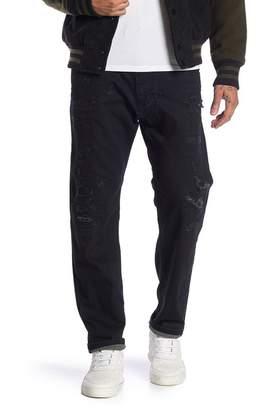 Diesel Narrot Slim Fit Sweat Jeans