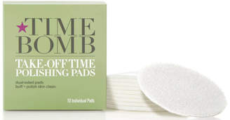 Time Bomb Polishing Pads - 10 Pads