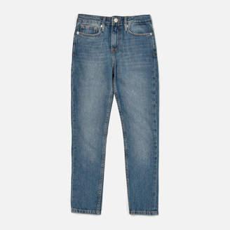 Tommy Hilfiger Girl's Izzy Slim Jeans