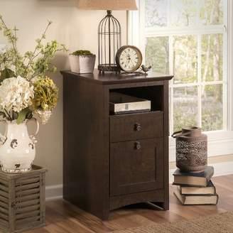 Co Darby Home Fralick 2-Drawer Vertical Filing Cabinet