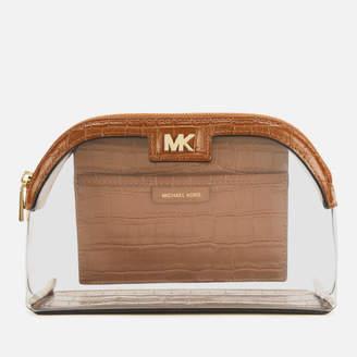 MICHAEL Michael Kors Women's Large Travel Pouch