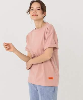 SHARE PARK (シェア パーク) - SHARE PARK LADIES UNIVERSAL OVERALL別注ウエスタンヨーク Tシャツ(C)FDB