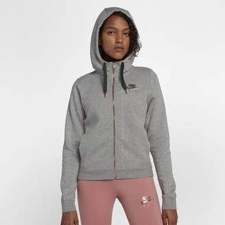 Nike Sportswear Rally Fleece Women's Full-Zip Hoodie