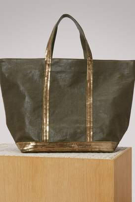 Vanessa Bruno Medium+ shopping bag