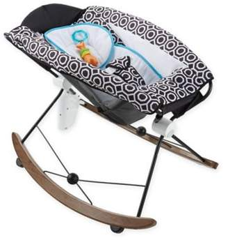 Jonathan Adler® Crafted by Fisher-Price® Deluxe Smart ConnectTM Rock 'n Play Sleeper $149.99 thestylecure.com