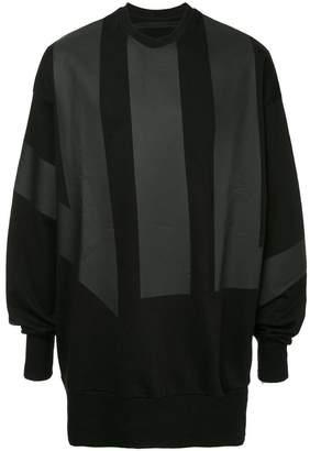 Niløs printed sweatshirt