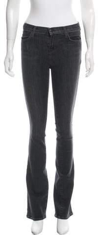 J BrandJ Brand Mid-Rise Bootcut Jeans w/ Tags