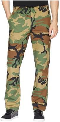 HUF Surplus Easy Pants Men's Casual Pants