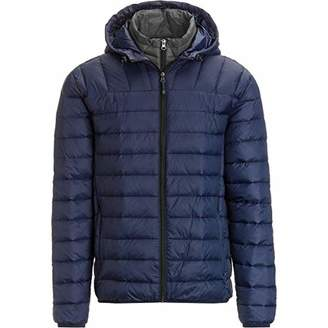 Hawke & Co Men's JKT W Hood