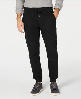 American Rag Men's Articulated Knit Jogger Pants