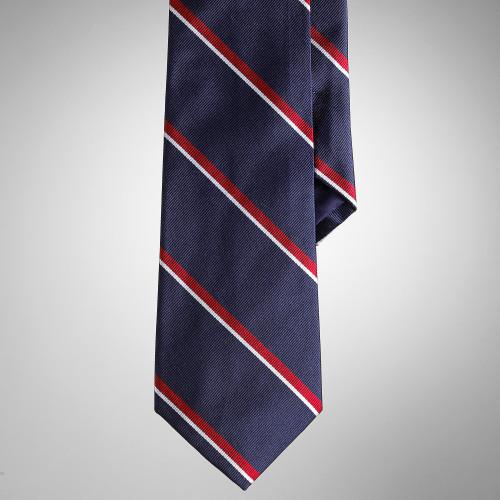 Olympic Games Uniform Tie