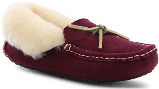 8ead0a09934 Staheekum Womens Luxe Slip-On Shoe Round Toe