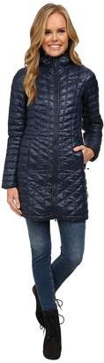 The North Face ThermoBalltm Hooded Parka Women's Coat