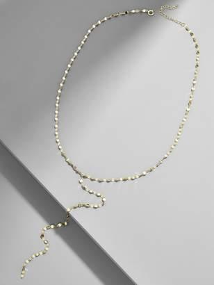 BaubleBar Denaro Everyday Fine Necklace