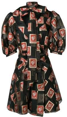 Temperley London Elinor mini dress