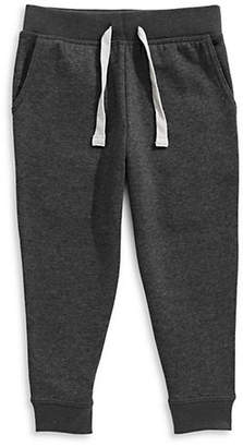 Epic Threads Little Boy's Solid Jogger Pants