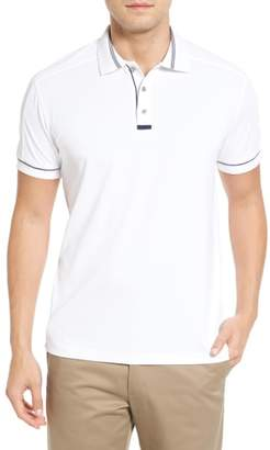 Bobby Jones Tech Pique Golf Polo