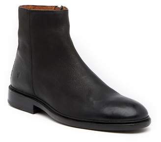 Frye Chris Inside Zip Leather Boot