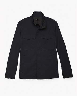 Theory Stand Collar Jacket