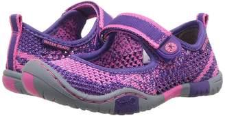 Jambu Kids Sora Girls Shoes
