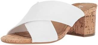Aerosoles A2 Women's Midday Slide Sandal