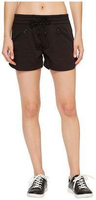 Blanc Noir Aviator Shorts Women's Shorts