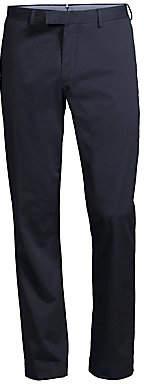 Polo Ralph Lauren Men's Straight-Fit Trousers