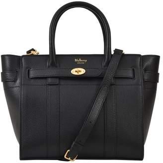 Mulberry Black Bayswater Bag