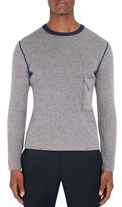 Engineered For Motion Spectre Removable Hood Sweater