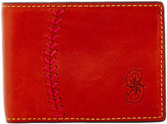 Dooney & Bourke MLB Mariners Credit Card Billfold