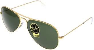Ray-Ban Sunglasses Aviator Unisex RB3025 L0205