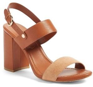 Women's Joie Lakin Slingback Sandal $318 thestylecure.com