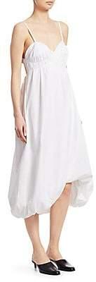 3.1 Phillip Lim Women's Empire Waist Bubble Dress