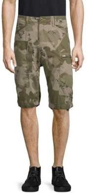 G Star Powel Loose Shorts