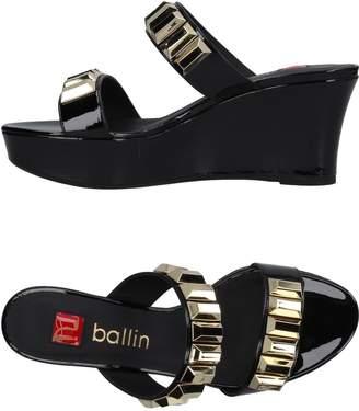 Ballin Sandals - Item 11209132SS