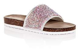 Steve Madden Girls' JShineon Slide Sandals - Little Kid, Big Kid