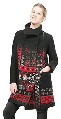 Desigual Women's Coat Asha
