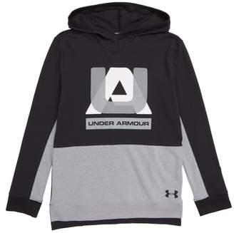 Under Armour Sportstyle Charged Cotton(R) Hoodie