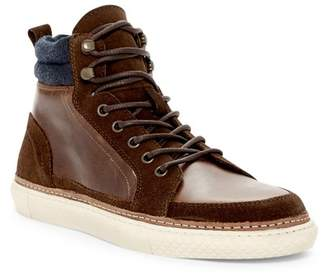 Crevo Martel High-Top Sneaker