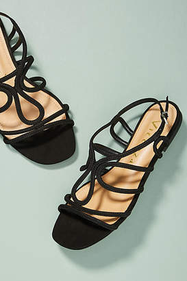Vicenza Strappy Sandals