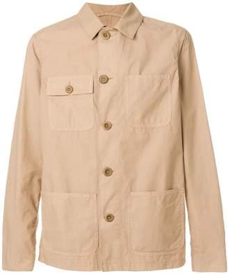 Altea safari shirt jacket